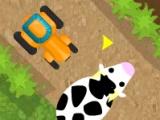 flash игра Farm Parking