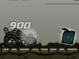 flash игра Bullet car