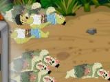 flash игра Undead Island