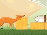 flash игра Sly fox