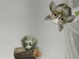 flash игра Cute Owl 2