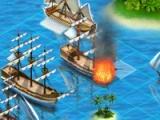 flash игра Battleship the beginning