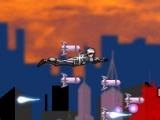 flash игра Armored Ashura 2 - Second Part