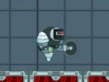 flash игра Bot Racing
