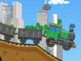flash игра Coal Express 5