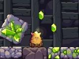 flash игра Cave chaos 2