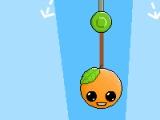flash игра Orange gravity level pack
