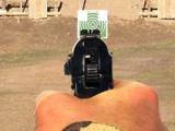 Sharpshooter. The pistol.