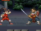 flash игра Soul Fighters