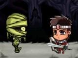 flash игра Castle Quest