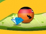 flash игра Roll Roll Pirate!