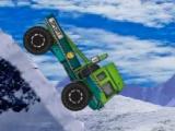 Truck Winterdrifting