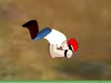 flash игра Stunt Masters