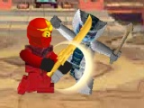 flash игра Final Ninjago Battle