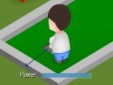 flash игра Mini Golf