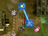 flash игра Artillery Defense