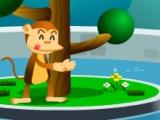 flash игра Funny Zoo