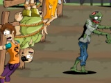 flash игра Zombie waster