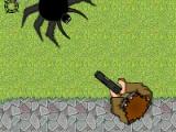 flash игра Zombie Massacre