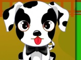 flash игра Cute Doggy Day Care
