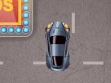 flash игра Park My Car