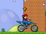 flash игра Mario Vs Zelda Tournament
