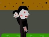 flash игра Vampire Hates Zombie