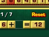 flash игра Arithmetic