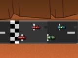 flash игра Toys Racing
