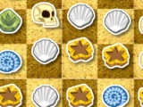 flash игра Fossil Crush