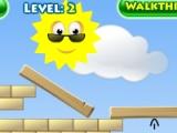 flash игра Sunny Boom