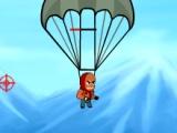 flash игра Terror Combat Defense