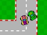 flash игра Pico Rally