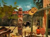 flash игра Gun Town