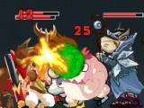 flash игра Holy Sword Struggle 2