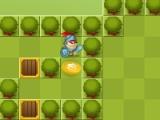 flash игра Domino Knight 2