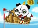 flash игра Fishing Panda