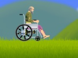 flash игра Happy Wheels