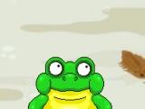 flash игра Ball Frog