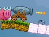 flash игра Nimble Piggy