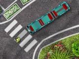 flash игра Long Bus Driver 2