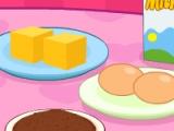 flash игра Valentine Cake 2