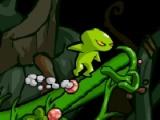 Spore Runner
