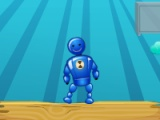 flash игра Dummy crasher 2