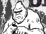 flash игра The Bigfoot Project