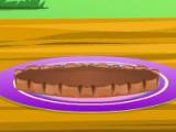 flash игра Delicious Chocolate Cake