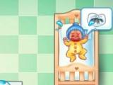 flash игра Nicole Mommy Challenge