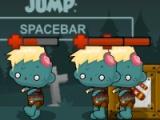 flash игра Shotgun vs zombies