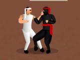 flash игра Dragon Fist 3