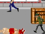 flash игра Ivan Drago